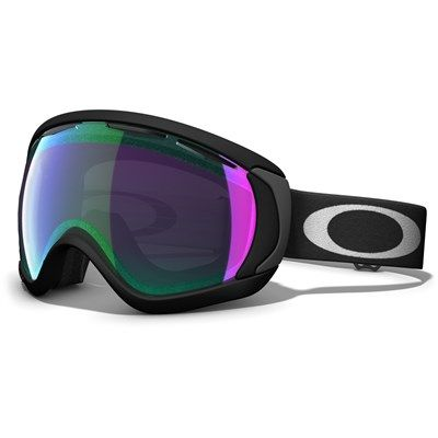 1d14ae7db9ac Oakley Canopy Goggles from evo.com