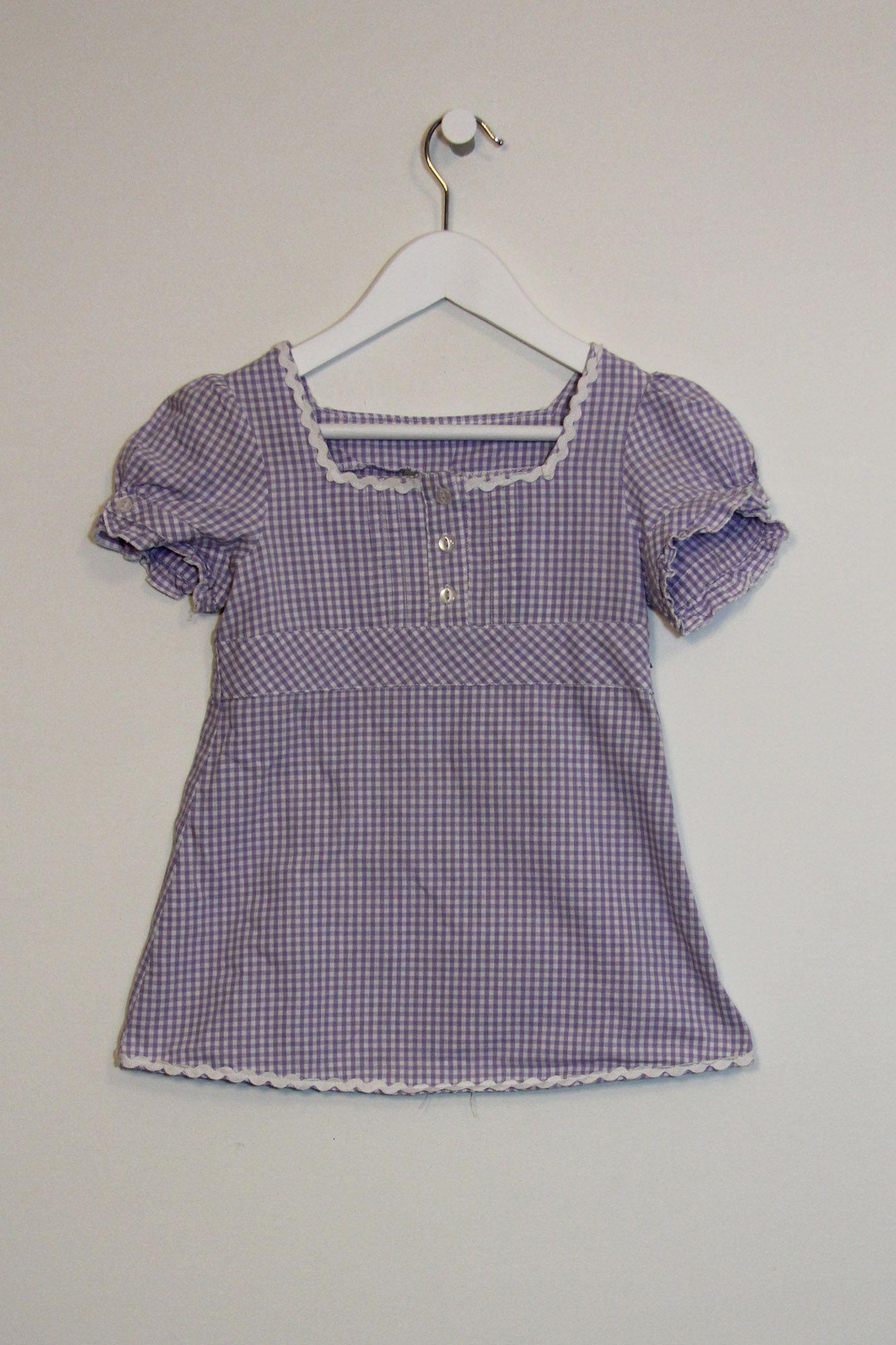 7c0b50b1c Blusa 6 años | Ropita de niñas | Moda para niñas, Ropa para niñas y ...