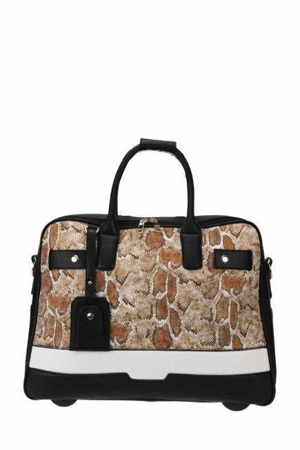 Vera May Luggage Bag