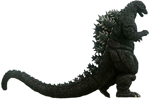 Pin On Godzilla Toys