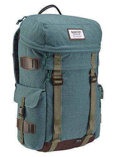 Burton Annex Backpack, Jasper Heather, One Size Burton