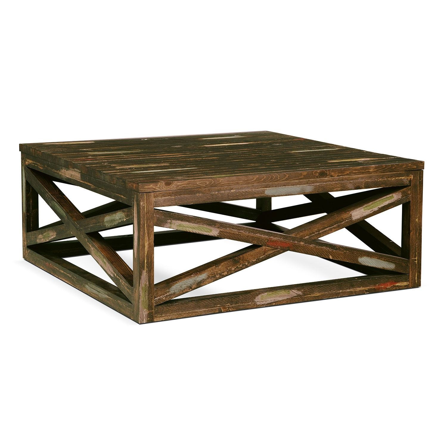For anyone that loves reclaimed wood and rustic accents Accent