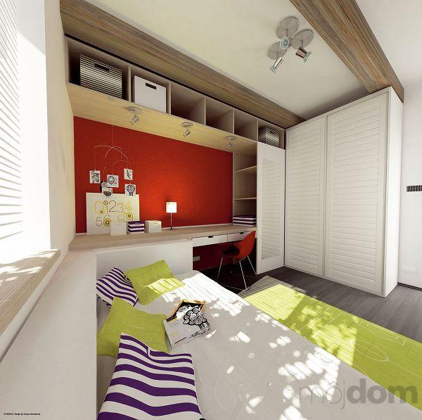 Detské izby očami mladých slovenských architektov