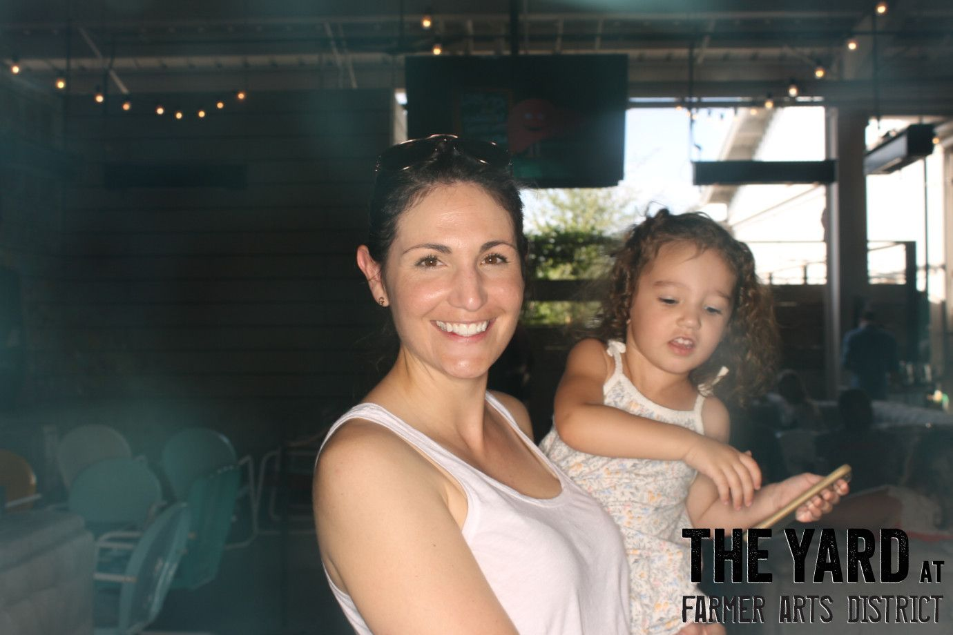 My Photo from the The Yard Tempe Photo Booth!