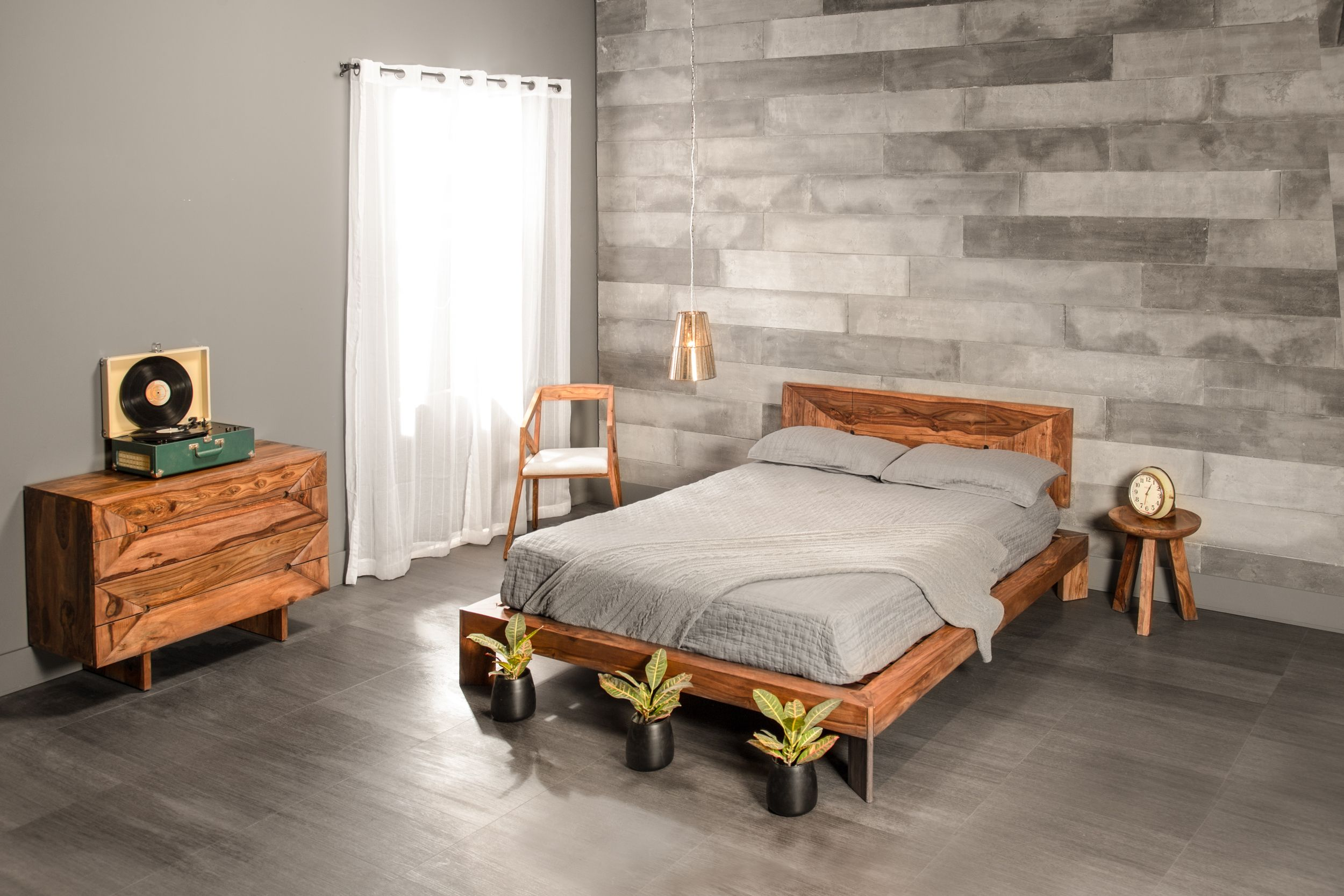 Pin by Artemano on — Bedrooms — Modern solid wood