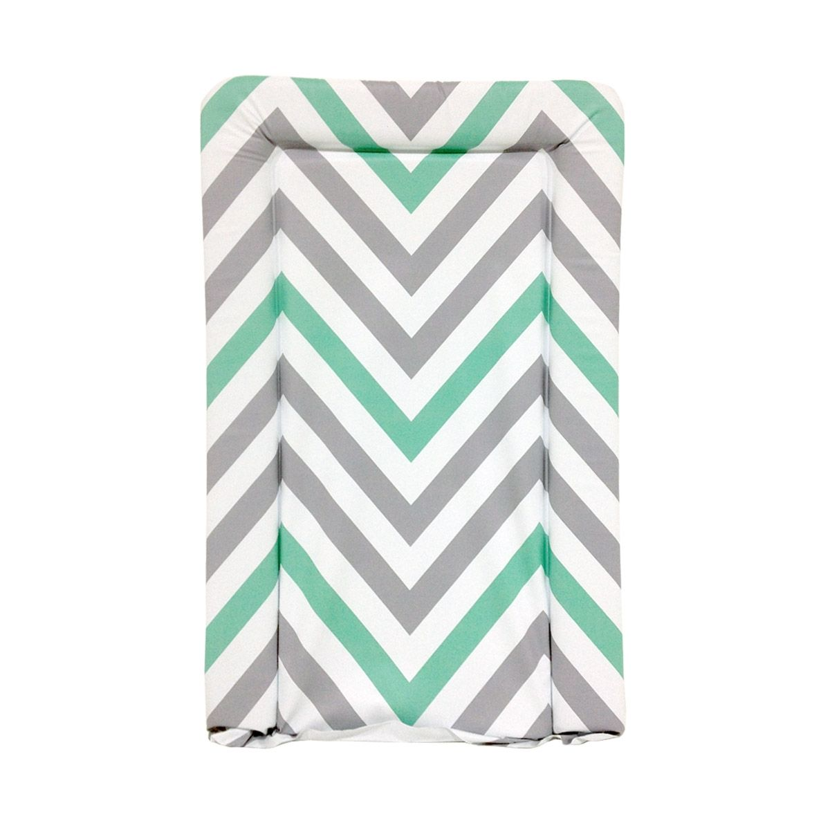 My Babiie From Birth Baby Changing Mat Chevron