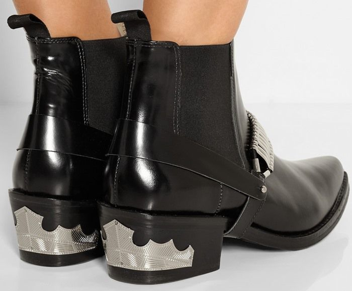 FOOTWEAR - Shoe boots Toga Archives aBZ0el
