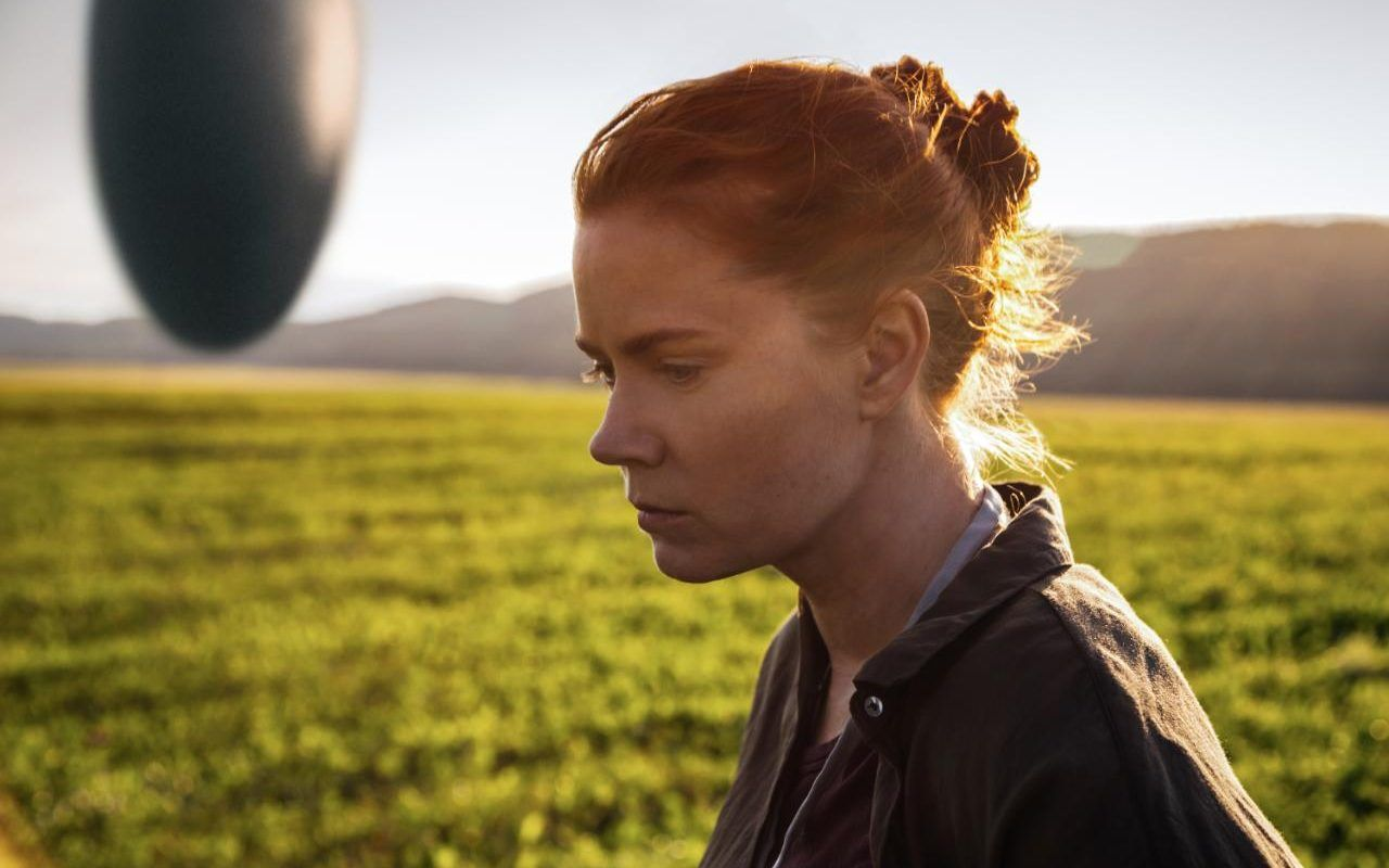 Arrival is science fiction at its most beautiful and provocative - Venice review