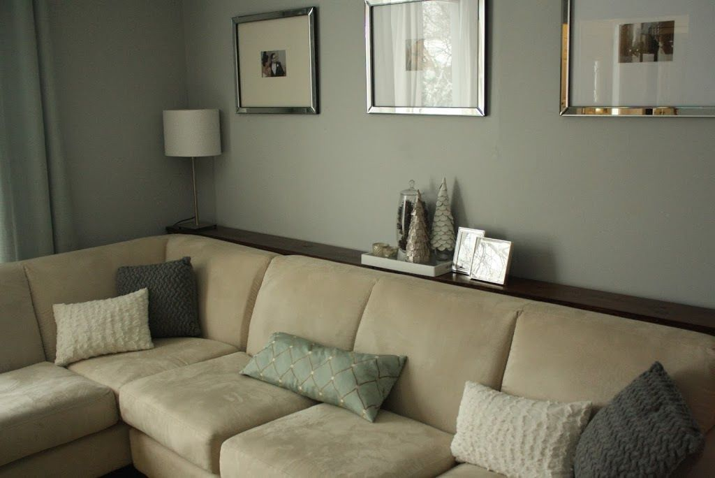 how to make a sofa table top dog urbane jane simple diy tables very and narrow go between the wall back of couch