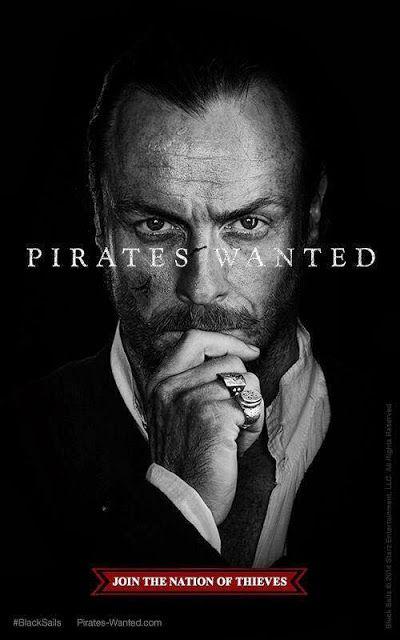 "SNEAK PEEK: Pirates and Whores Splash Under ""Black Sails"""