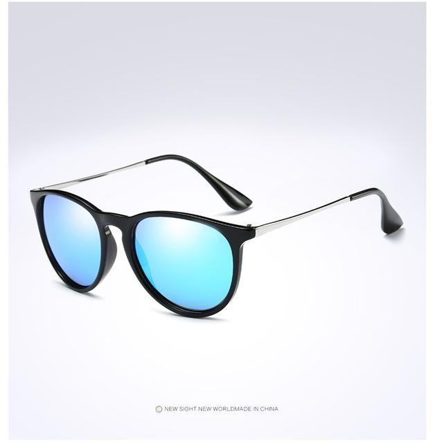 1b83497275711 Tortoise Brown Brand Designer Polarized Sunglasses Womens Retro ...