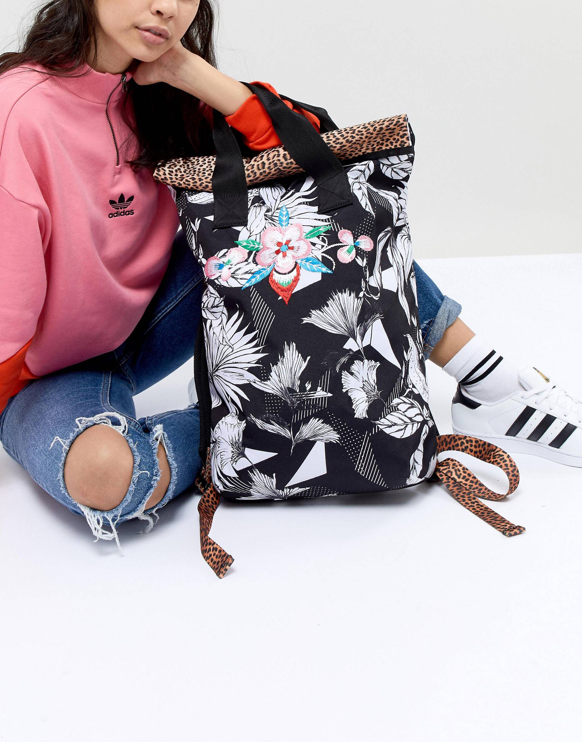 Just When I Thought I Didn T Need Something New From Asos I Kinda Do Adidas Originals Bags Adidas