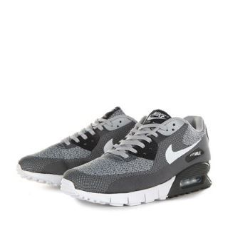 Nike Air Max 90 Jacquard Wolf Grey, Pure Platinum -Concept by Cruise, Nike
