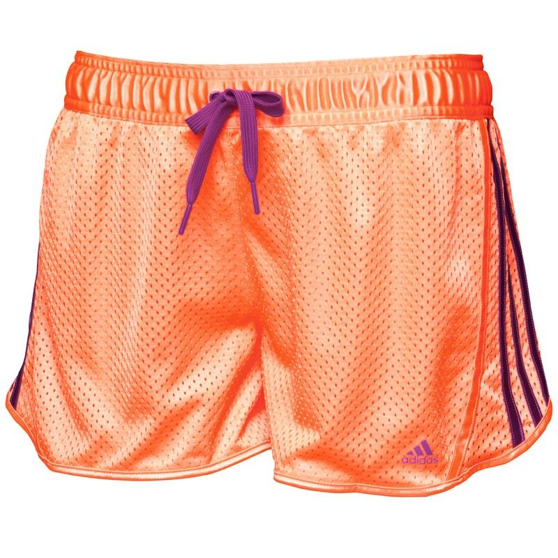 Adidas shorts, I need some whimsy gym clothes!