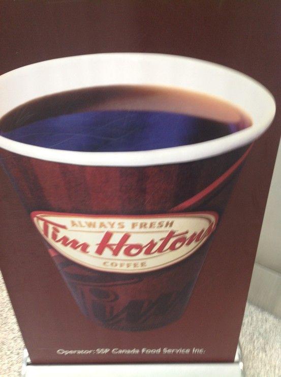 Tim u do good coffe