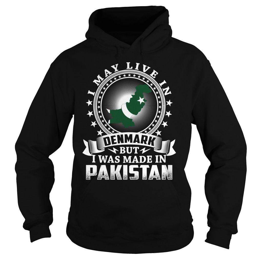 Pakistan Denmark Made in