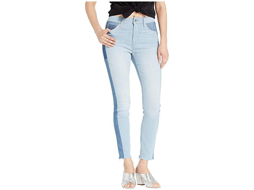 Mavi Womens TESS Super Skinny HIGH Rise
