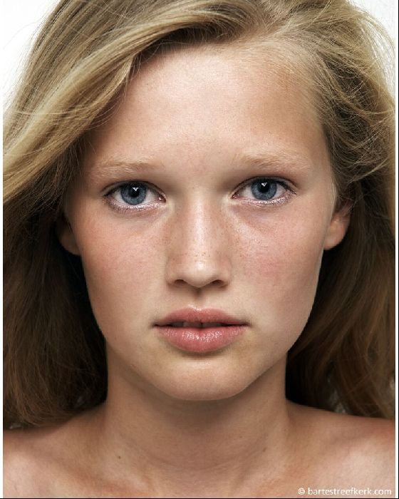 Toni Garrn Toni Garrn Model Face Beauty