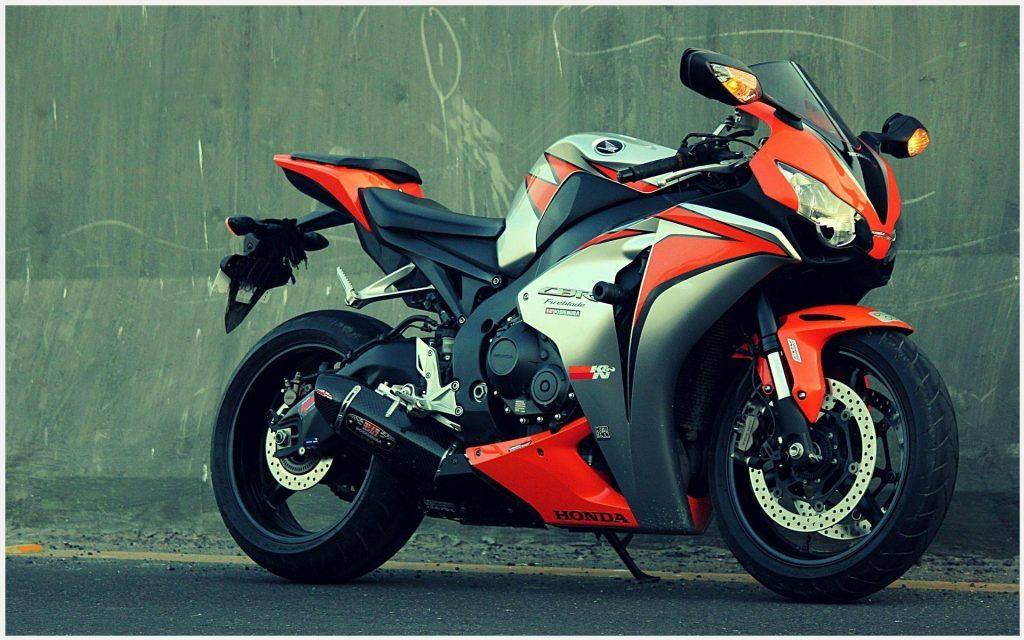 Honda Fireblade Bike Wallpaper Honda Fireblade Bike Wallpaper