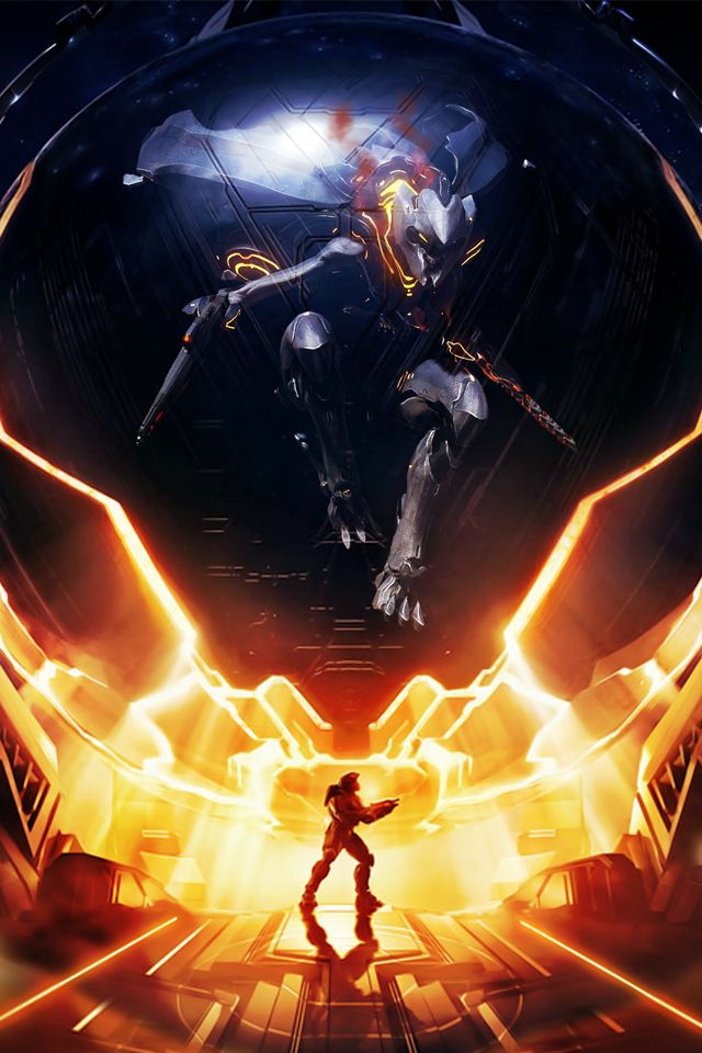 Halo 4 Wallpaper Iphone Halo Wallpaper Photo Gallery Iphone