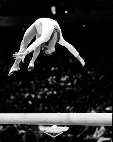 olympic gymnastics medal Olympic Games Olympic gymnastics medal  medaille für olympische gymnastik  médaille olympique de gymnastique  medalla de gimnasia ol&...