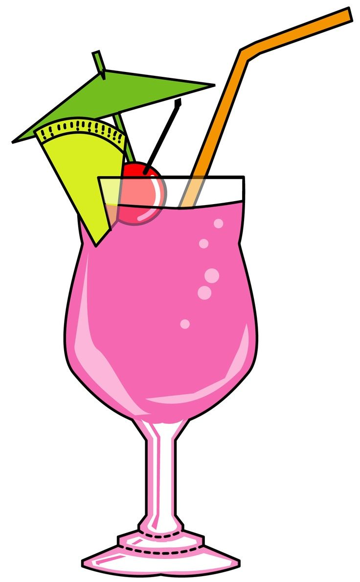 a colorful cocktail cocktails clipart set from creative clip art rh pinterest com cocktail clipart free cocktail clipart free download