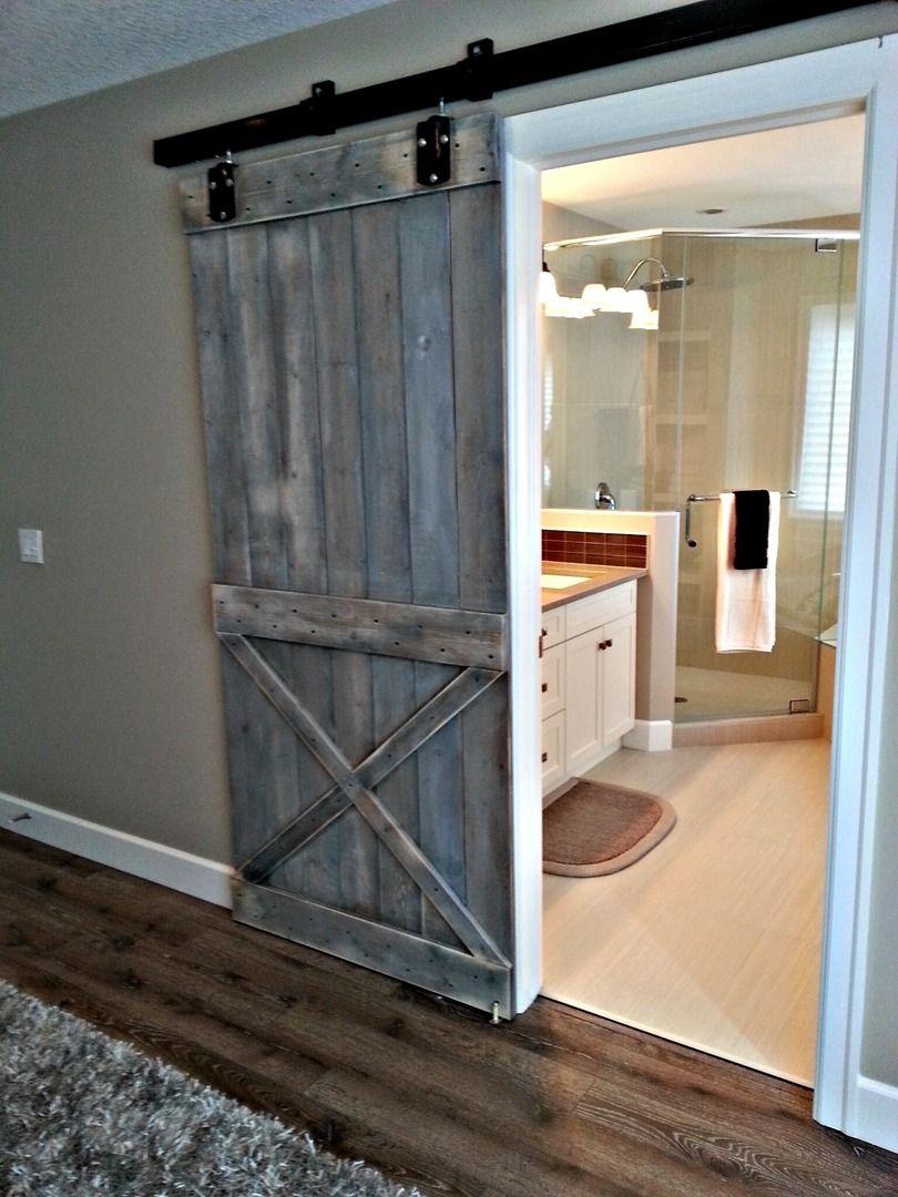 Barn door. Calgary company & Barn door. Calgary company | utility room door | Pinterest | Barn ...