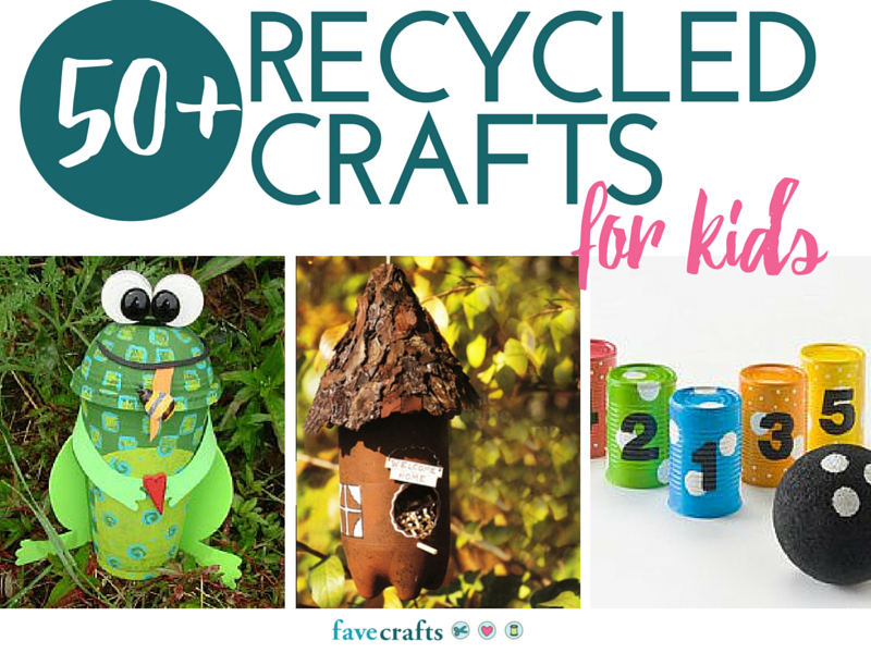 54 Recycle Crafts And Projects For Kids Plastic Bottle