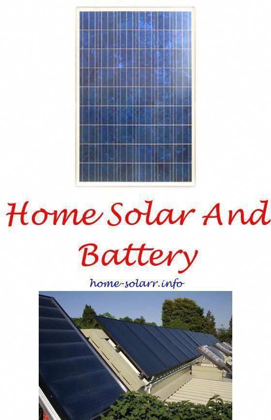 Home Energy Analysis How To Get Solar Panels For Your Home Cost Of Installing Solar Power In Your In 2020 Solar Power Energy Solar Power House Solar Energy For Home