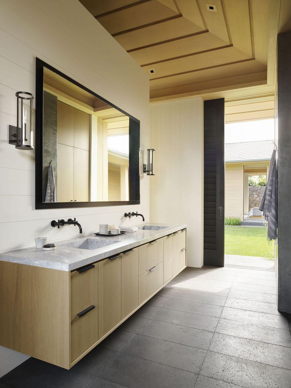 Basalt The Floor Material That Works In Any Room Basalt Tile Basalt Flooring