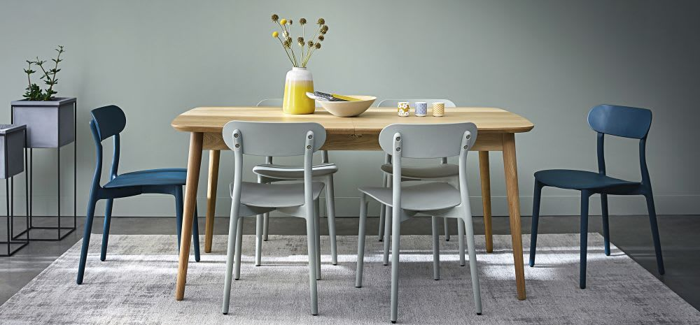 Extendible 6 10 Seater Dining Table L160 230 Dining Table 10 Seater Dining Table Extendable Dining Table