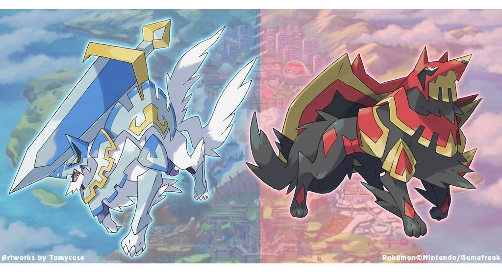 Rayquaza Special Qr Codes For Pokemon Ultra Sun Legend Of Sword And Shield By Tomycase