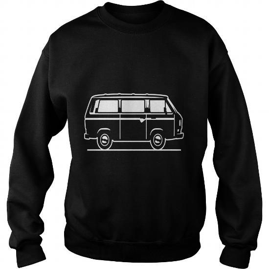 Drive by Bus 3 only white sport car t shirt