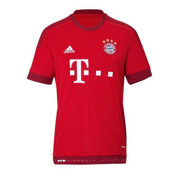 Bayern Munich Football Jersey