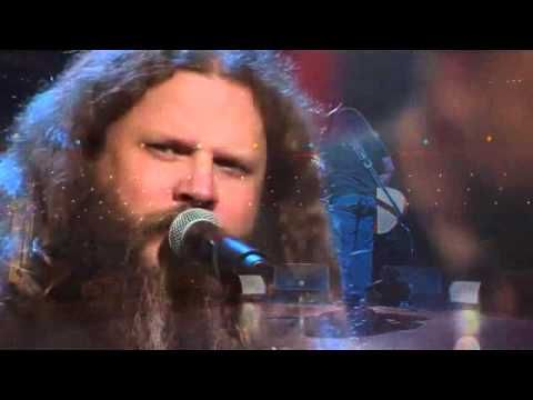 Jamey Johnson - Sings For George Jones Birthday at Opry