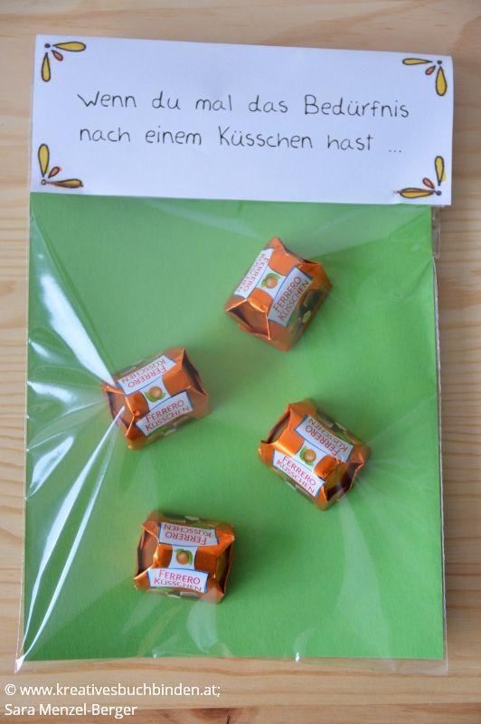 Herz-Kiste: Lettering & DIY