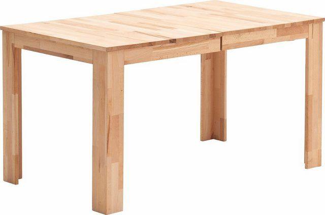 Esstisch Breite 140 220 Cm Esstisch Tisch