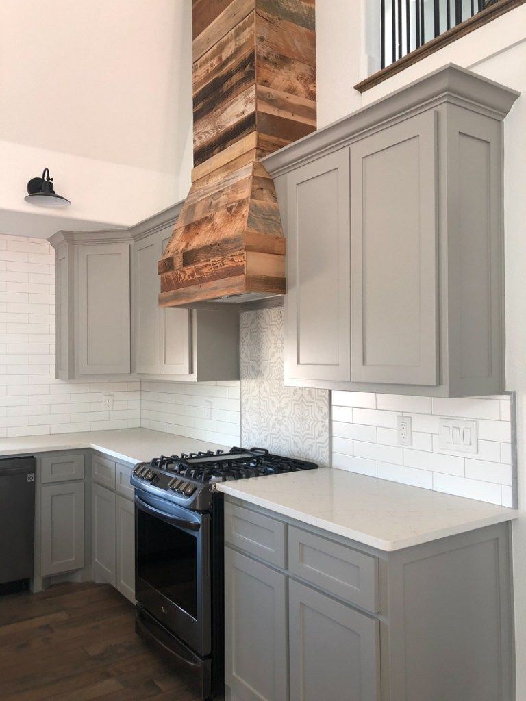 Flip House Paint Colors In 2020 Grey Painted Kitchen Gray And White Kitchen Dark Grey Kitchen Cabinets