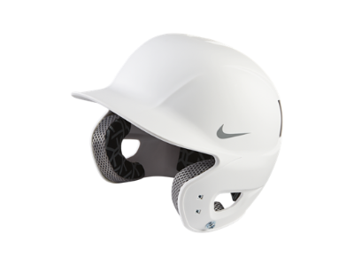 Nike Breakout 2 0 Baseball Helmet White Baseball Helmet Youth Baseball Gloves Baseball Gear