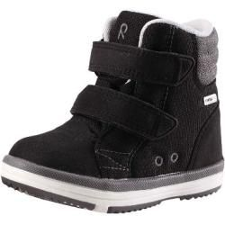 Reima Kinder Sneaker Patter Wash BlackReima.de #zippertop