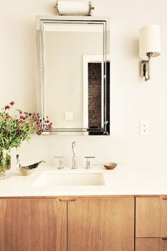 Playa Del Rey - Master Bathroom - contemporary - bathroom - los angeles - DISC Interiors
