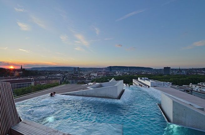 20 Best Hotel Pools In The World World S Best Hotel Pools Hotel