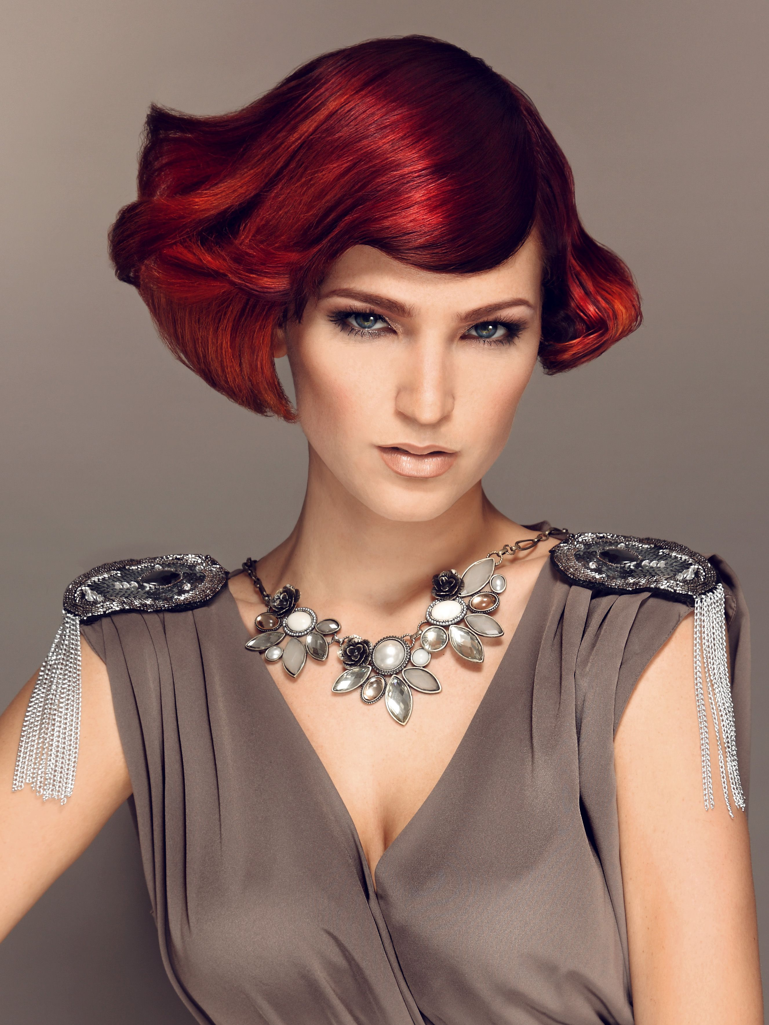 Lht Places 1st In Loreal Professionnel Colour Trophy Semi Finals