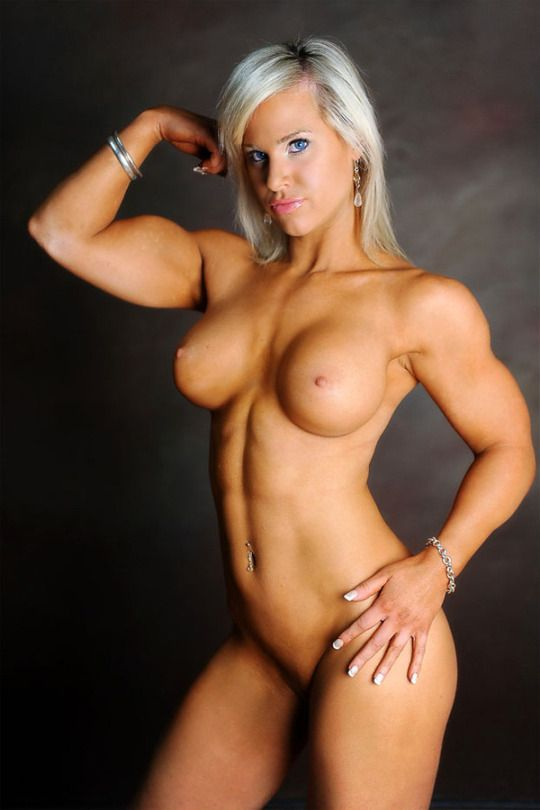 Naked body building women sex hub