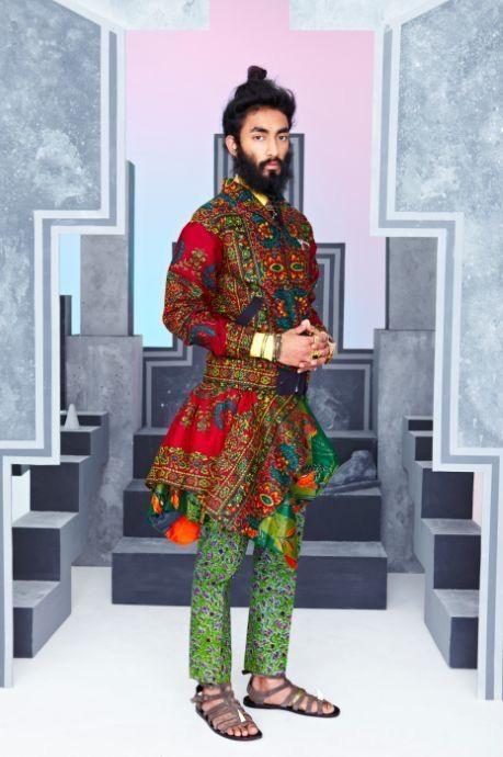 Arab Fashion #afrikanischerstil Arab Fashion #afrikanischerstil