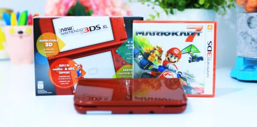 3ds game giveaways