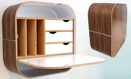 Design, Funcionalidade E Idéias Para Pequenos Espaços