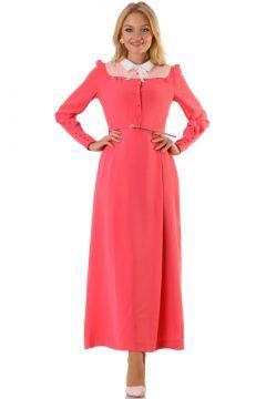 Kayra Ekose Detayli Elbise B5 23046 Yavruagzi Modasto Giyim Moda Https Modasto Com Kayra Kadin Br5312ct2