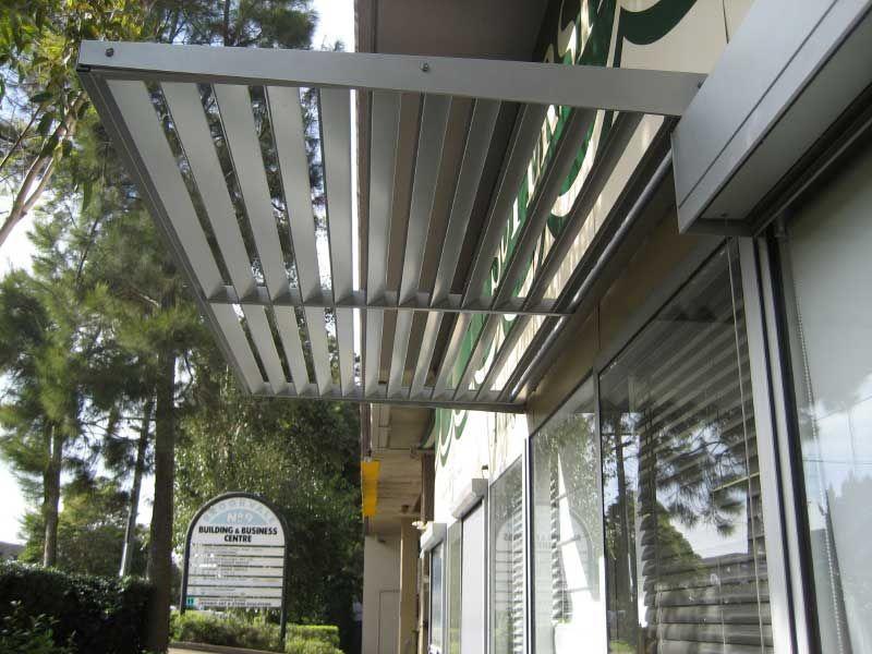 Aluminium Cantilevered Awnings Sydney Jpg Window Canopy Terrazzo Awning
