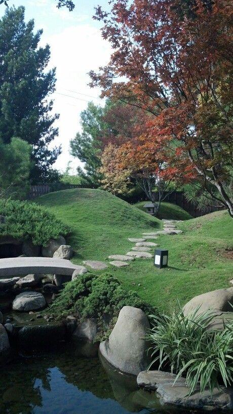 Botanical Garden, San Antonio, Tx